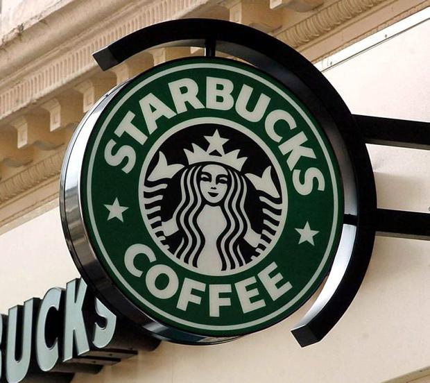 Called into question: Starbucks' tax payments
