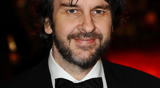 Peter Jackson said conditions for animals working on The Hobbit film were improved after two horses died