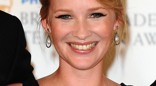 Joanna Page stars in Nativity 2: Danger In The Manger
