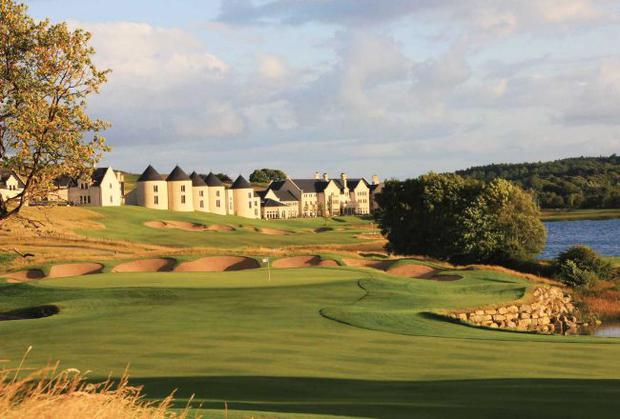 Lough Erne Resort will host the G8 summit next year