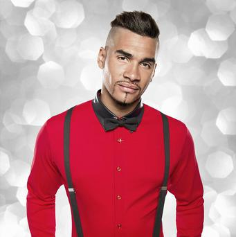 Louis Smith needs to be 'mothered' during his Strictly training