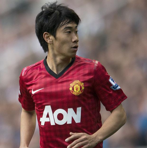 Shinji Kagawa is going to be unavailable for Manchester United longer than initially expected