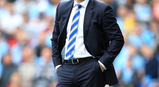 Speculation continues over Mark Hughes' position as QPR manager