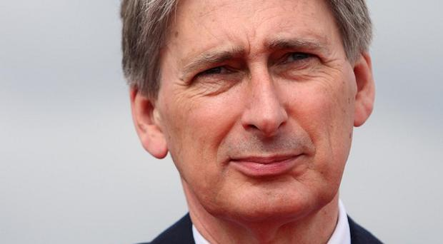 Defence Secretary Philip Hammond had asked for a review of the case of SAS sergeant Danny Nightingale