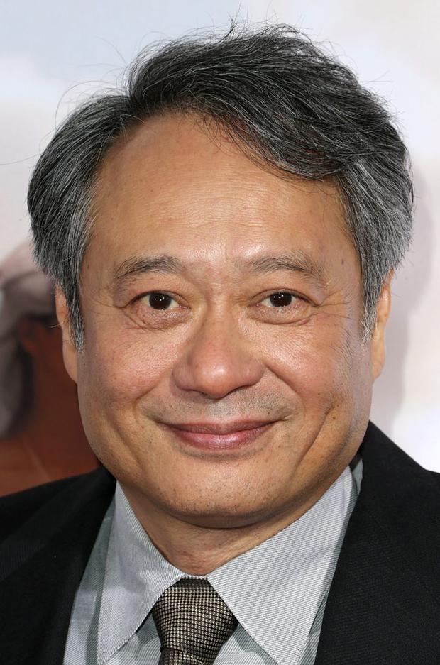 Director Ang Lee attends the Special Screening of Life Of Pi at the Zanuck Theater in Los Angeles