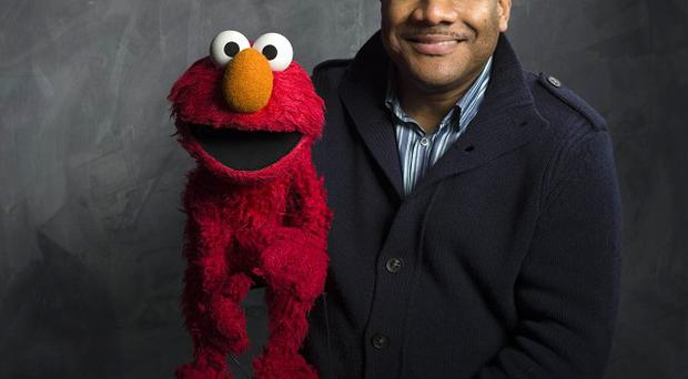 Kevin Clash has quit playing the Sesame Street character Elmo (AP)