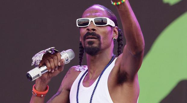 Snoop Dogg has expressed an interest in becoming a Celtic director after being struck by the passion of the supporters
