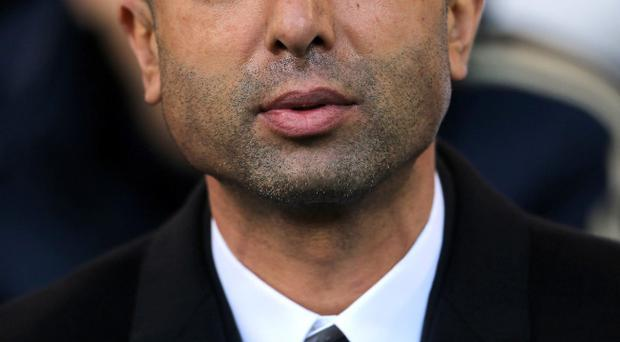Roberto Di Matteo has parted company with Chelsea