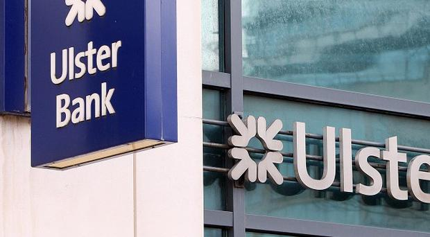 Ulster Bank has been fined by the Central Bank of Ireland