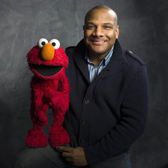 Elmo puppeteer Kevin Clash has resigned from Sesame Street amid sex allegations