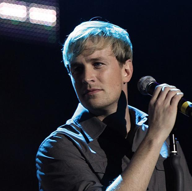 Kian Egan says he has no problems being Mr Nasty when it comes to his judging role