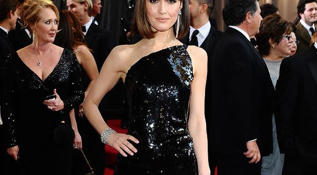 Rose Byrne has signed up for The Insidious Chapter 2