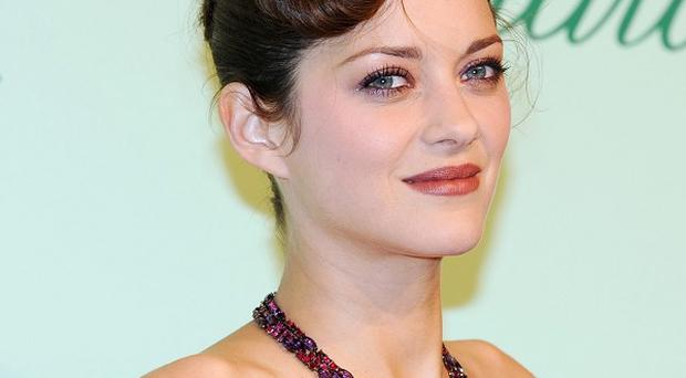 Marion Cotillard struggled to understand her character in Rust and Bone