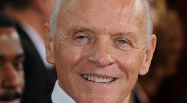 Sir Anthony Hopkins said he refuses to get involved in courting awards