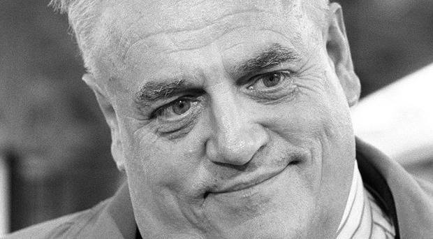 Former Liberal Democrat MP Sir Cyril Smith is accused of abusing young boys