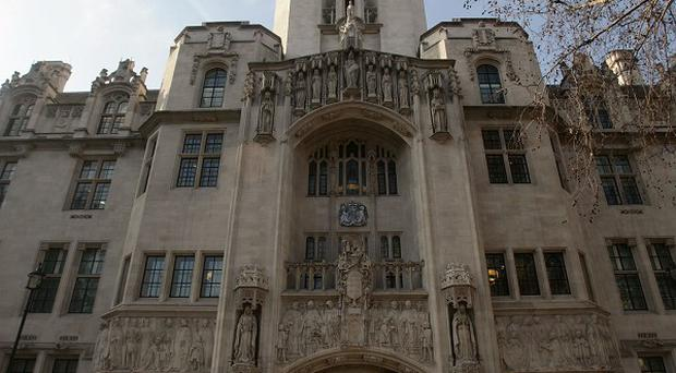 The Supreme Court has ruled that a Catholic brotherhood shares legal responsibility for abuse at an East Yorkshire school