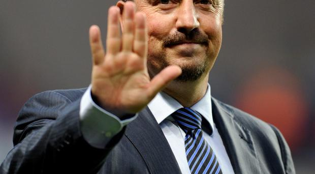 Rafael Benitez Is expected to be given time to establish himself at Chelsea