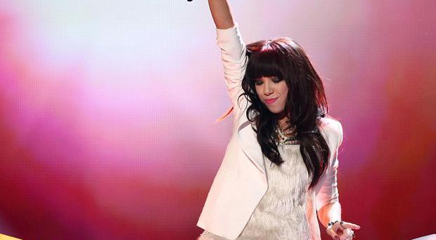 Carly Rae Jepsen had to pull out of a support slot because of illness