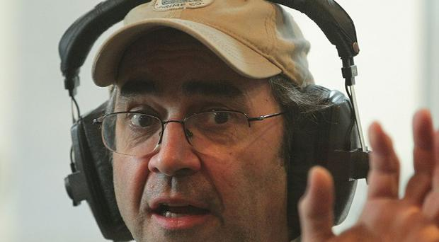 Broadcaster Danny Baker has landed a new BBC TV show celebrating great albums