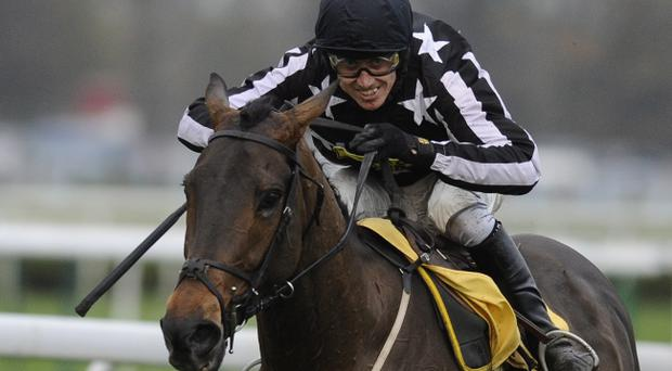 Imperial Commander's anticipated return at Haydock this Saturday has been postponed