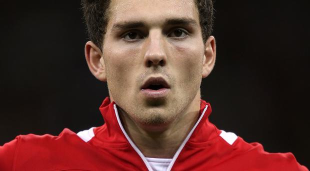 Wales will be without George North, who has scored 11 tries in his 25 Tests