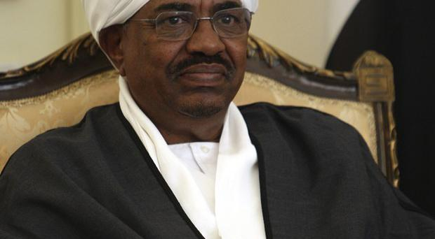 An attempted coup against the government of Sudanese President Omar al-Bashir has been foiled, the authorities say (AP)