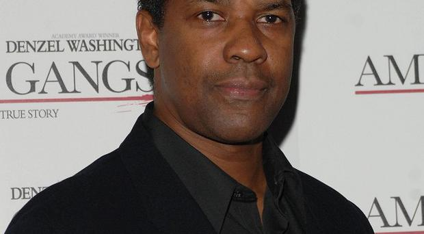 Denzel Washington took a pay cut to star in Flight