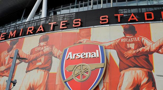 Arsenal's home will continue to be called Emirates Stadium until 2028 under the new deal