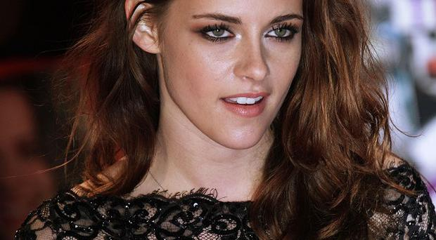 Kristen Stewart would like a Bollywood role, according to reports