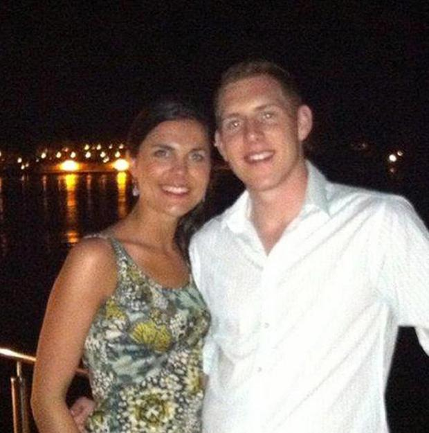 Newlywed Michaela McAreavey was strangled in Mauritius last January (McAreavey Family handout/PA)