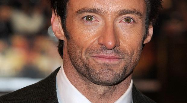 Hugh Jackman would relish the chance to do more singing on the big screen
