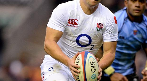 Ben Youngs will start for England against South Africa