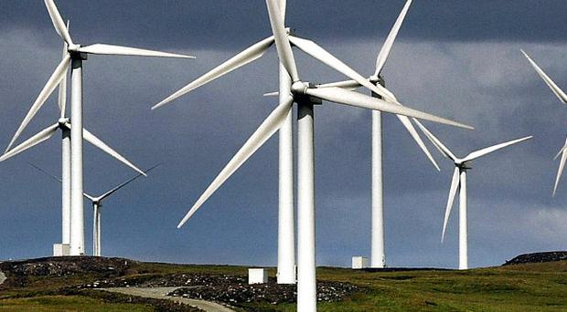 Ireland must embrace renewable energy sources before fossil fuels run out, the WWF has said