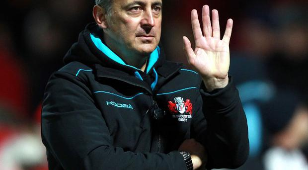 Nigel Davies insists he has 'total respect' for Sharks who are desperate for a win