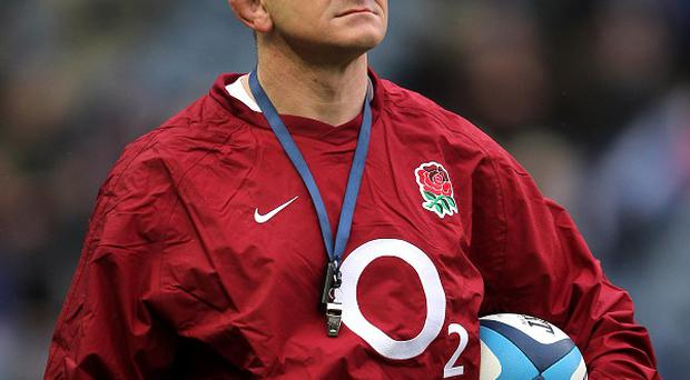 Assistant coach Graham Rowntree challenged England to bounce back from last week's defeat