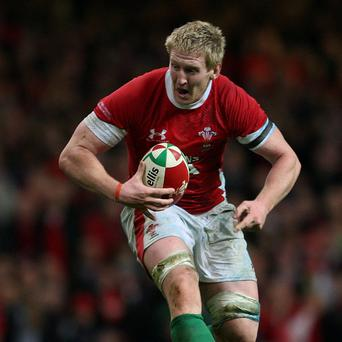 Bradley Davies is under no illusions about Wales' task against New Zealand