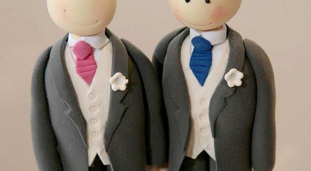 David Cameron and George Osborne are committed to legalising gay marriage