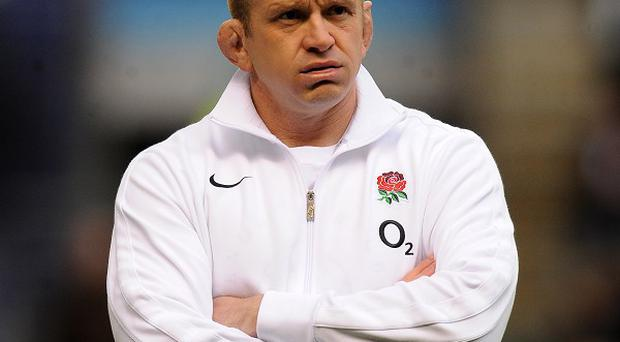 Forwards coach Graham Rowntree admits England are 'still hurting' from their defeat to Australia