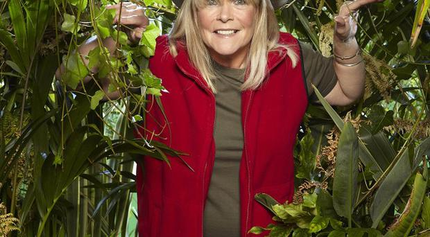 Linda Robson has been voted out of the I'm a Celebrity jungle