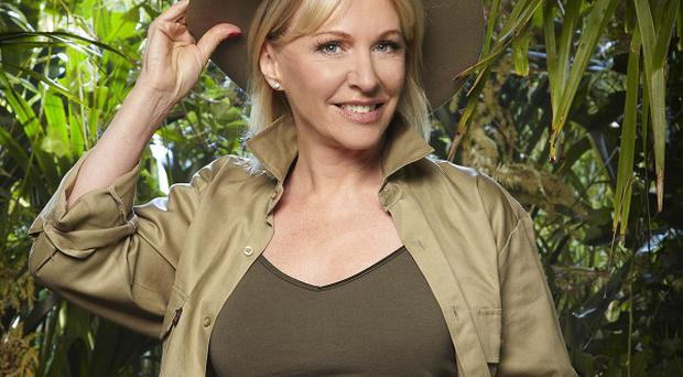 Tory MP Nadine Dorries has lambasted the Prime Minister and party bosses following her stint on an ITV reality TV show