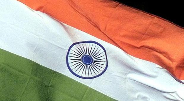 India says China controls 16,000 square miles of its territory in Aksai Chin in Kashmir