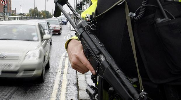 Detectives in south Belfast have appealed for anyone with information about the shooting to get in contact