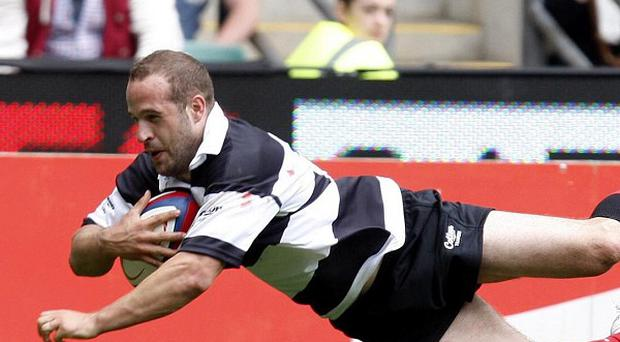 Frederic Michalak was inspirational for France