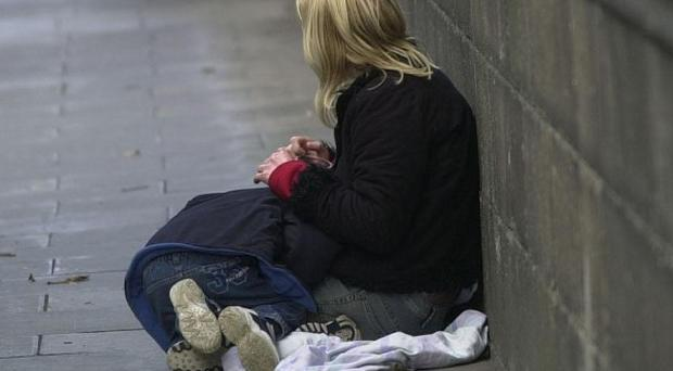 The Joseph Rowntree Foundation said over six million people classed as living in poverty were in households where people worked