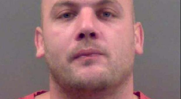 Police have launched a nationwide hunt for Dean Goodwin