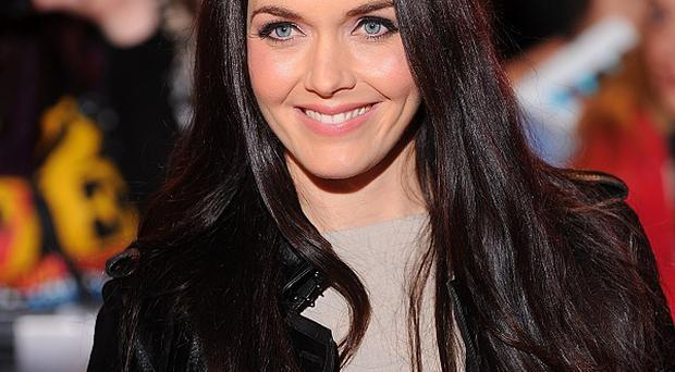 Victoria Pendleton admitted she was surprised to stay on Strictly every week