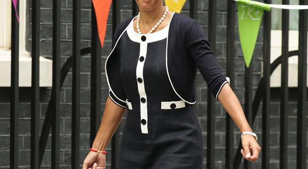 Junior justice minister Helen Grant has defended controversial changes to the scheme for compensating victims of crime