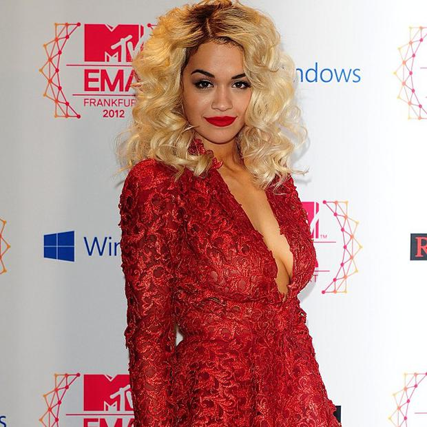 Rita Ora will star in Fast 6