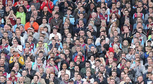 The Premier League will pass the 250million fan mark this week