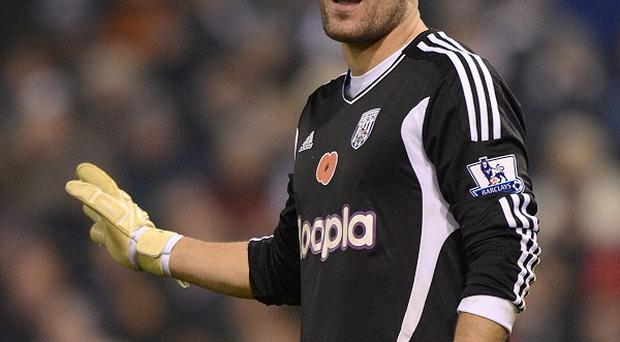 Ben Foster may have to undergo another groin operation